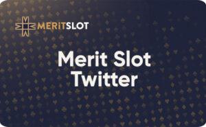Meritslot Twitter